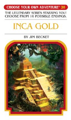 Inca Gold By Becket, Jim